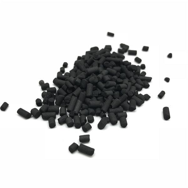 煤质柱状活性炭(柱状活性炭系列)